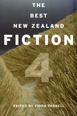 Best NZ Fiction Vol 4